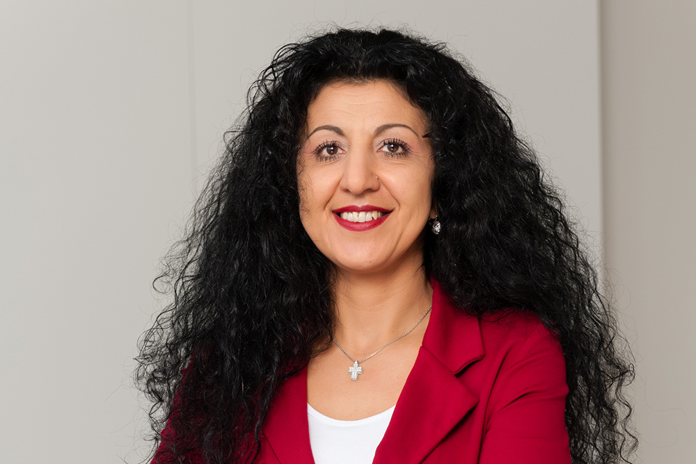 Team Maria Iannarelli